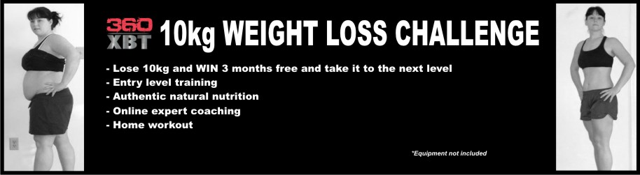 Do You Want To Lose 10kg In 90 Days 360 Specialized Training