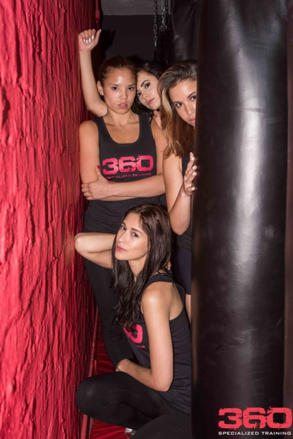 November 2015 - 360 Gym - Girls- 6