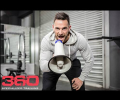 Personal Training Special – SAVE R1000